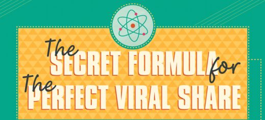 secret to viral sharing