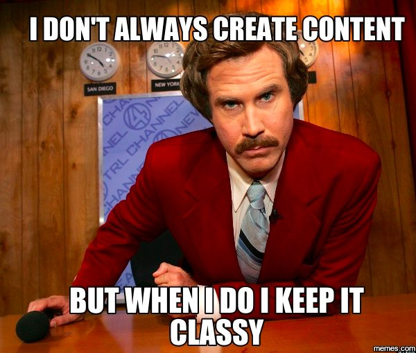 snackable content marketing strategy