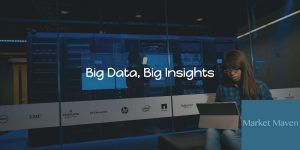 big data, big insights