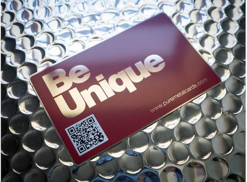 marketing your new business with business cards