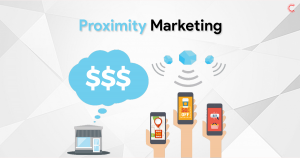 proximity marketing