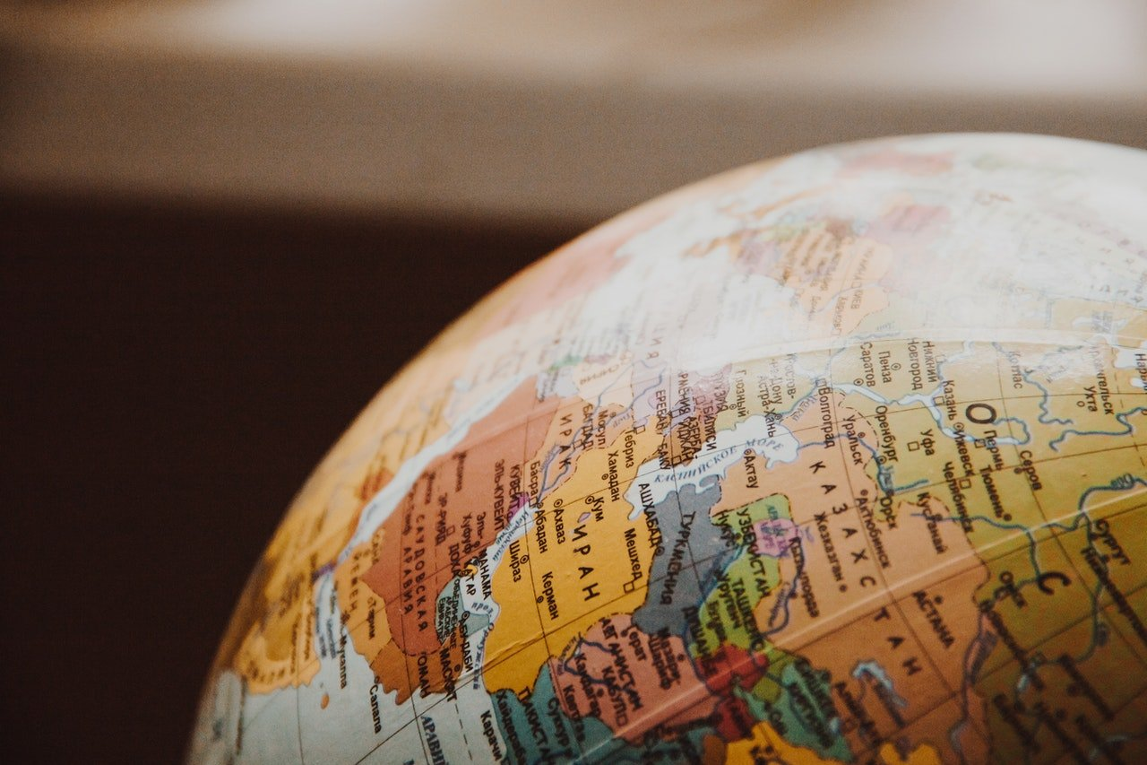 marketing your business overseas
