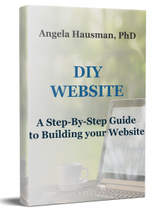 DIY website design